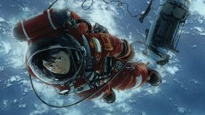 Planetes BD Subtitle Indonesia [BATCH]
