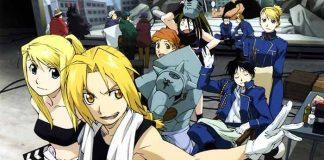 Fullmetal Alchemist: Brotherhood BD (2009) Subtitle Indonesia