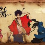 Samurai Champloo BD Subtitle Indonesia