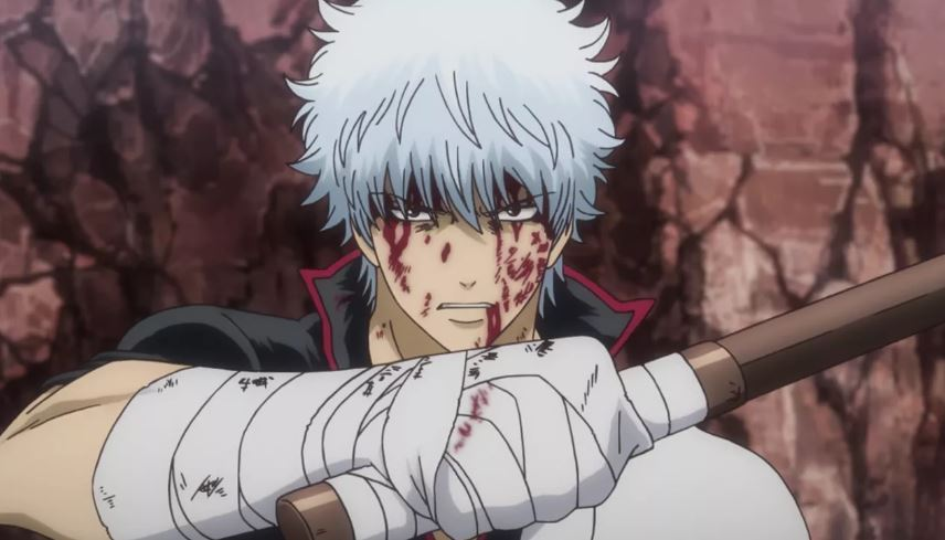 Gintama. (Season 5) BD Subtitle Indonesia