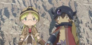 Made in Abyss BD X265 Subtitle Indonesia