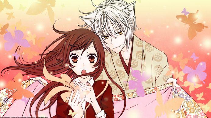 Kamisama Hajimemashita◎ Season 2 BD Subtitle Indonesia