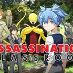 Ansatsu Kyoushitsu 2nd Season BD Subtitle