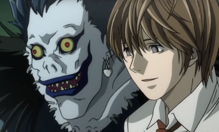 Death Note BD Subtitle Indonesia