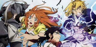 Fullmetal Alchemist Movie 2 The Sacred Star of Milos BD Subtitle Indonesia