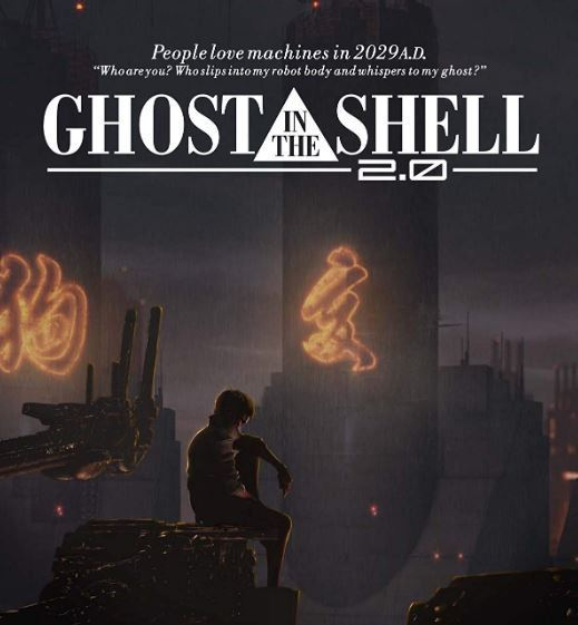 Ghost in the Shell 2.0 Subtitle Indonesia