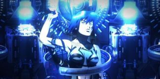 Ghost in the Shell 2015 Subtitle Indonesia