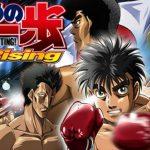 Hajime no Ippo: Rising BD Subtitle Indonesia