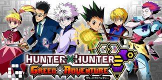 Hunter x Hunter: Greed Island Subtitle Indonesia