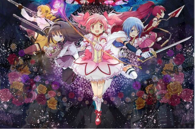Mahou Shoujo Madoka Magica Movie 2: Eien no Monogatari Subtitle Indonesia