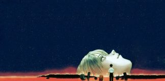 Neon Genesis Evangelion The End of Evangelion Subtitle Indonesia