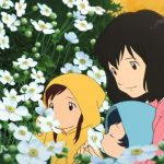 Ookami Kodomo no Ame to Yuki BD Subtitle Indonesia