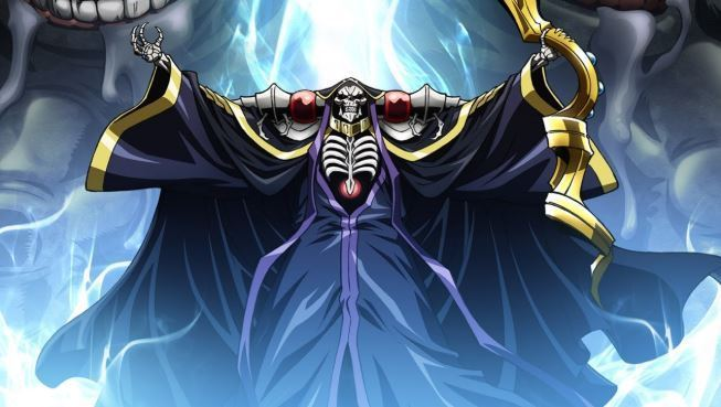 Overlord Season 3 Subtitle Indonesia