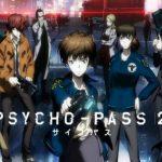 Psycho-Pass Season 2 Subtitle Indonesia
