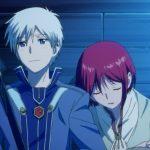 Akagami no Shirayuki-hime Season 2 BD Subtitle Indonesia