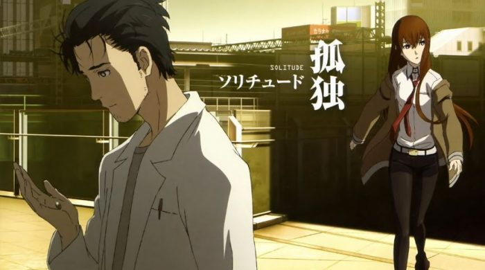Steins;Gate Movie: Fuka Ryouiki no Déjà vu Subtitle Indonesia