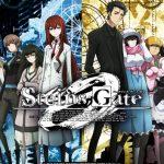 Steins;Gate 0 (Zero) BD Subtitle Indonesia