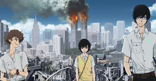 Zankyou no Terror Subtitle Indonesia