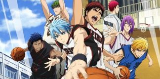 Kuroko no Basket Movie 2: Winter Cup - Namida no Saki e BD Subtitle Indonesia