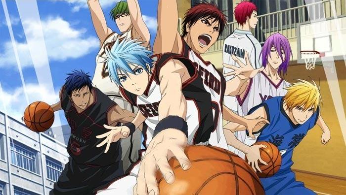 Kuroko no Basket Movie 2: Winter Cup - Namida no Saki e BD Subtitle Indonesia