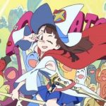 Little Witch Academia BD Subtitle Indonesia