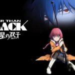 Darker than Black Season 2 Subtitle Indonesia