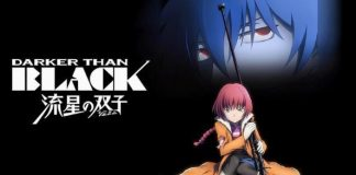 Darker than Black Season 2 Subtitle Indonesia