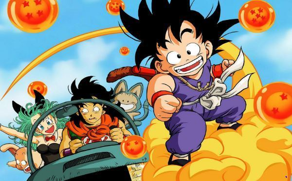 Dragon Ball Movie Subtitle Indonesia