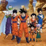Dragon Ball Z Movie Subtitle Indonesia