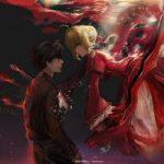 Fate/Extra Last Encore Subtitle Indonesia