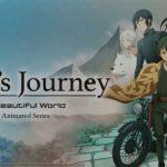 Kino No Tabi: The Beautiful World - The Animated Series Subtitle Indonesia