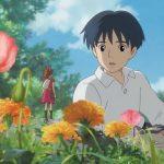 Karigurashi no Arrietty (The Secret World of Arrietty) BD x265 Subtitle Indonesia