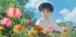 Karigurashi no Arrietty (The Secret World of Arrietty) BD x265 Subtitle Indonesia