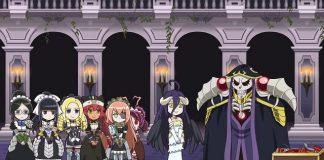 Overlord: Ple Ple Pleiades (OVA) Subtitle Indonesia