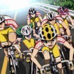 Yowamushi Pedal: Glory Line BD Subtitle Indonesia