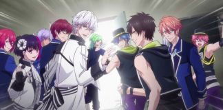 B-Project Zecchou Emotion Subtitle Indonesia