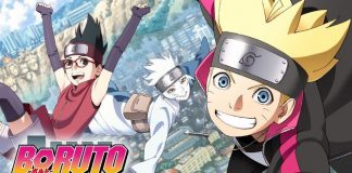 Boruto: Naruto Next Generations Subtitle Indonesia