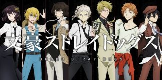 Bungou Stray Dogs Season 3 Subtitle Indonesia