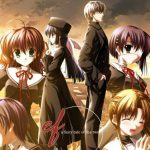 ef A Tale of Memories Subtitle Indonesia