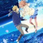 Kyoukai no Kanata Movie 1: I'll Be Here - Kako-hen BD Subtitle Indonesia