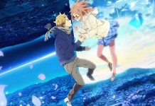 Kyoukai no Kanata Movie 1: I'll Be Here - Kako-hen BD Subtitle Indonesia