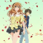Golden Time BD Subtitle Indonesia