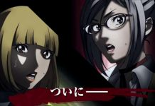 Prison School: Mad Wax (OVA) BD Subtitle Indonesia