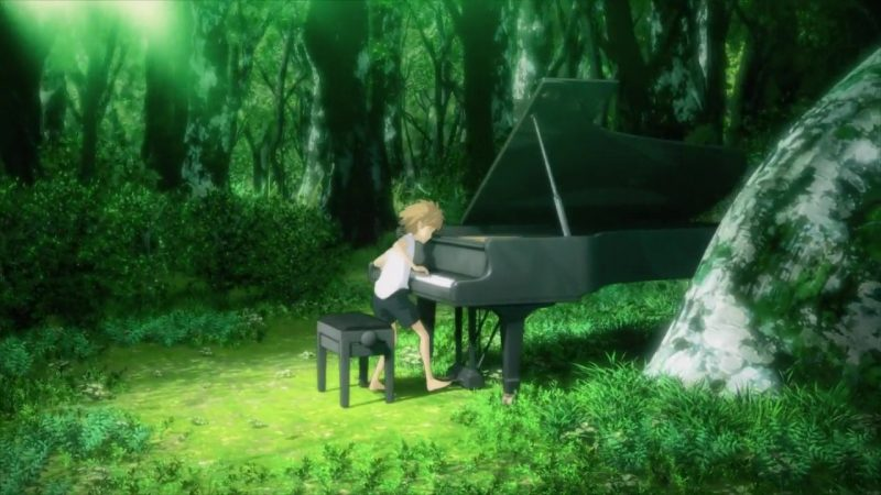 Piano no Mori Movie BD Subtitle Indonesia