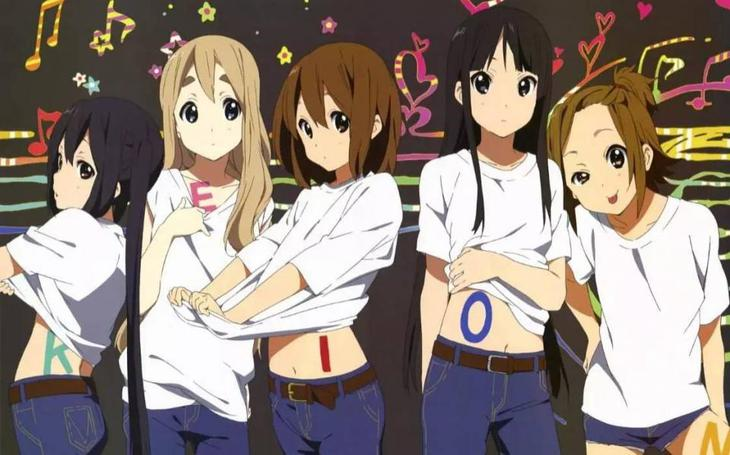 K-On! Season 2 BD x265 Subtitle Indonesia