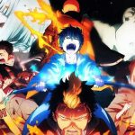 Ao no Exorcist: Kyoto Fujouou-hen BD Subtitle Indonesia