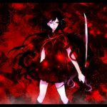 Blood-C BD Subtitle Indonesia
