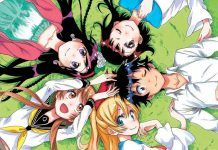 Nisekoi Season 2 Subtitle Indonesia