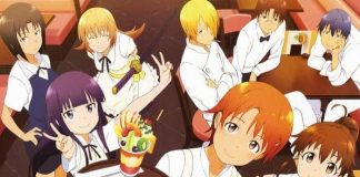 Working'!! (Season 2) BD Subtitle Indonesia