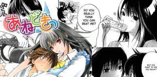 Manga Ane Doki Bahasa Indonesia